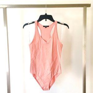 Tops - 2x$15/3x$20 🆕Blush Bodysuit